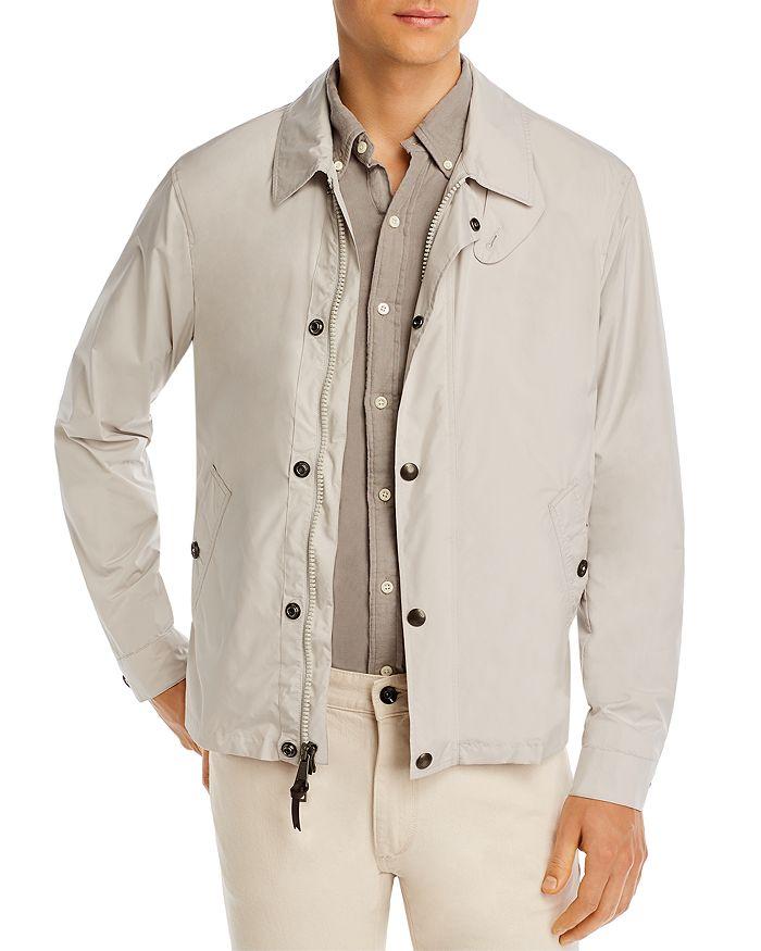 Polo Ralph Lauren - Packable Windbreaker Jacket - 100% Exclusive