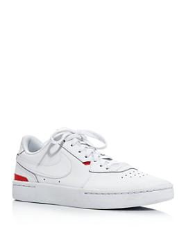 Nike - Women's Court Low-Top Sneakers