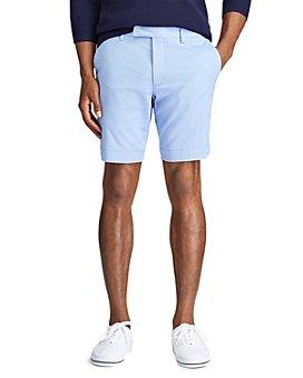 Polo Ralph Lauren - Stretch Slim Fit Chino Shorts