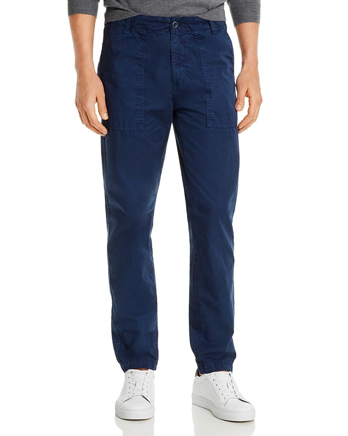 AG - Clyfton Fatigue Relaxed Taper Straight Fit Pants