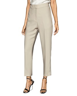 REISS - Cleo Soft Tailored Pants