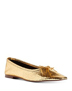 SCHUTZ - Women's Arissa Slip On Flats