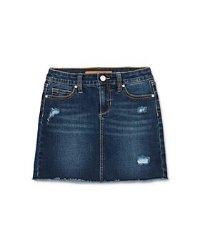Joe's Jeans - Girls' The Markie Stretch Denim Skirt - Big Kid