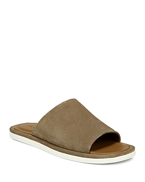 Vince MEN'S DEVOE SLIDE SANDALS