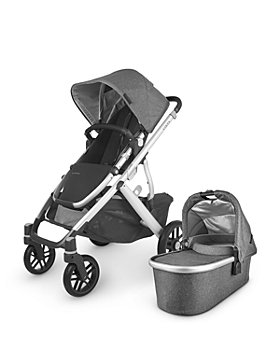 UPPAbaby - Vista V2 Stroller in Jordan Charcoal