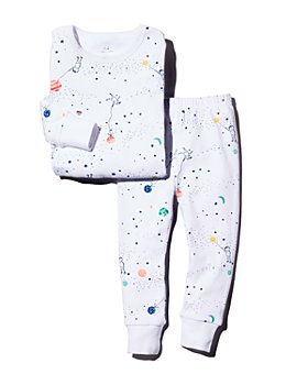 Aden and Anais - Boys' Two-Piece Orbit Pajama Set - Baby