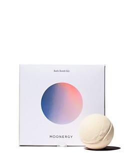 Moonergy - Bath Bomb Kit, Set of 4