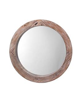 Bloomingdale's - Reclaimed Mirror