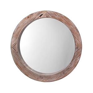 Bloomingdale's Reclaimed Mirror