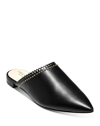Cole Haan - Women's Raelyn Studded Mules