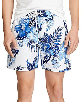 Polo Ralph Lauren - Traveler Swim Trunks - Print
