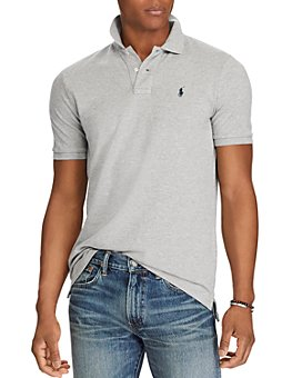 Polo Ralph Lauren - Mesh Polo Shirt - Classic & Custom Slim Fits