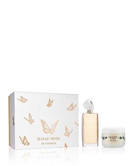 Hanae Mori - Butterfly 2-Piece Gift Set ($221 value)