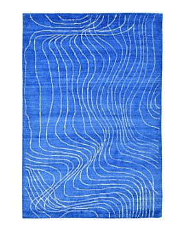 Timeless Rug Designs - Nola S3139 Area Rug, 5' x 8'