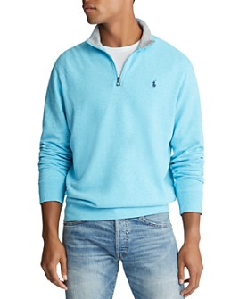 Polo Ralph Lauren - Half-Zip Sweater