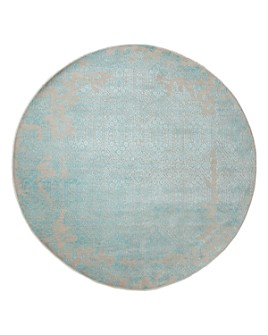 Bloomingdale's - Transitional 805134 Round Area Rug, 8' x 8' - 100% Exclusive