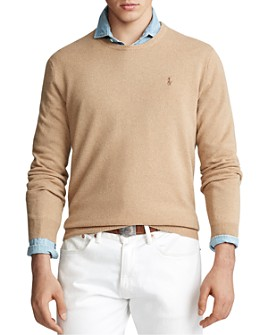 Polo Ralph Lauren - Regular Fit Crewneck Sweater