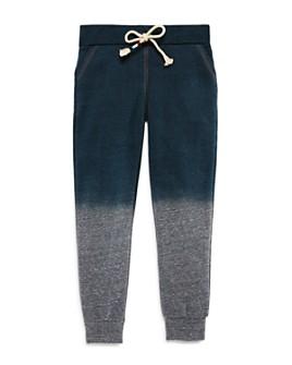 SOL ANGELES - Unisex Dip-Dye Jogger Pants - Little Kid, Big Kid