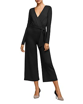 Bailey 44 - Bethany Faux-Wrap Jumpsuit