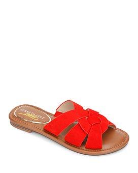 Kenneth Cole - Women's Mello Swirl Sandals