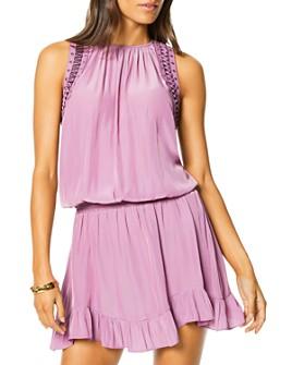 Ramy Brook - Danielle Sleeveless Mini Dress