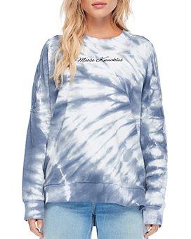 Moose Knuckles - Highfield Tie-Dyed Sweatshirt
