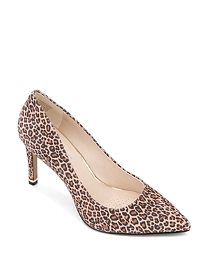 Women's Riley Pointed-Toe Pumps