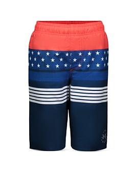 Under Armour - Boys' Stars & Stripes Volley Shorts - Big Kid