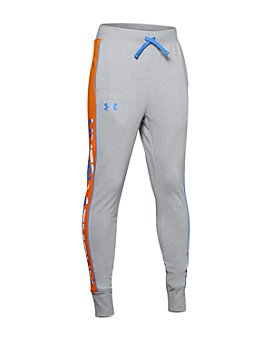 Under Armour - Boys' Rival French Terry Jogger Pants - Big Kid