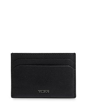 Tumi - Nassau Money Clip Card Case