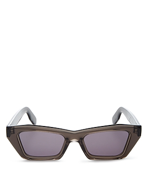 Kenzo Women\\\'s Square Sunglasses, 51mm