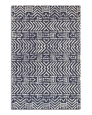 Liora Manne Cyprus Batik Area Rug, 7'6 x 9'6