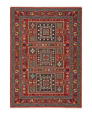 Oriental Weavers Lilihan 002C6 Runner Area Rug, 2' x 6'