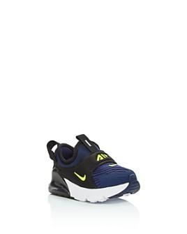 Nike - Unisex Air Max 270 Extreme Slip-On Sneakers - Walker, Toddler, Little Kid, Big Kid