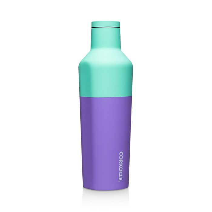 Corkcicle - Stainless Steel Canteen, 16 oz.