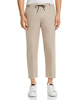 Maison Kitsuné - Slim Fit City Pants
