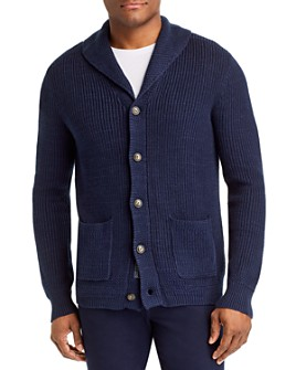 Polo Ralph Lauren - Shawl-Collar Cardigan Sweater