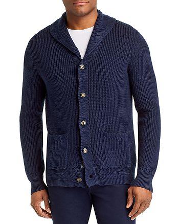 Polo Ralph Lauren - Shawl-Collar Cardigan Sweater