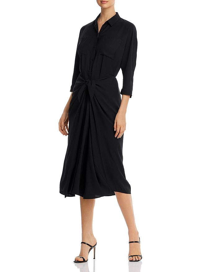 NIC and ZOE - Picnic Shirt Dress