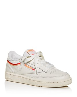 Reebok - Women's Club C 85 Low-Top Sneakers