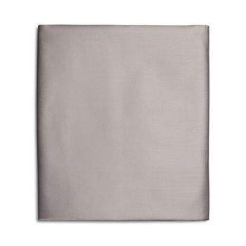 Hudson Park Collection - Sateen Fitted Sheet, Queen - 100% Exclusive
