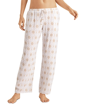 Hanro Sleep & Lounge Woven Viscose Pants