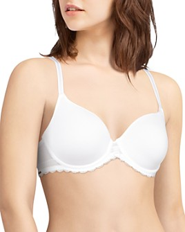 Chantelle - Parisian Allure 3/4 Spacer Bra