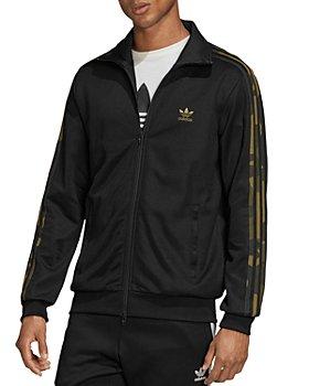 adidas Originals - Camo Track Sweatshirt