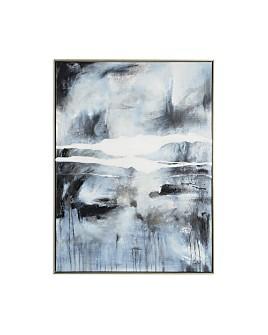 Ren-Wil - Daffie Canvas Art