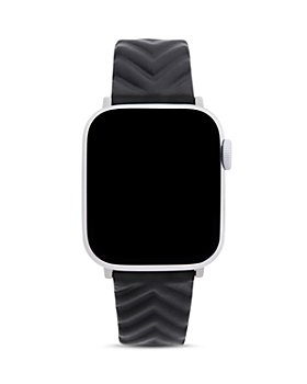 Rebecca Minkoff - Apple Watch® Chevron Quilted Leather Strap, 38mm & 40mm