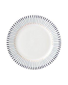 kate spade new york - Brook Lane Dinner Plate
