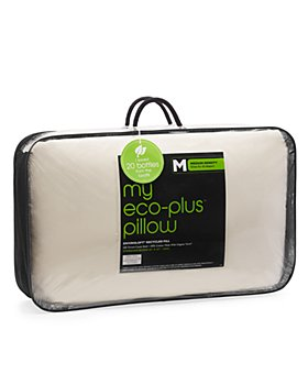 Bloomingdale's - My Eco Plus Pillow, Standard/Queen