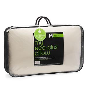 Bloomingdale's My Eco Plus Pillow, Standard/Queen