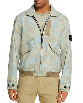 Stone Island - Printed Jacket